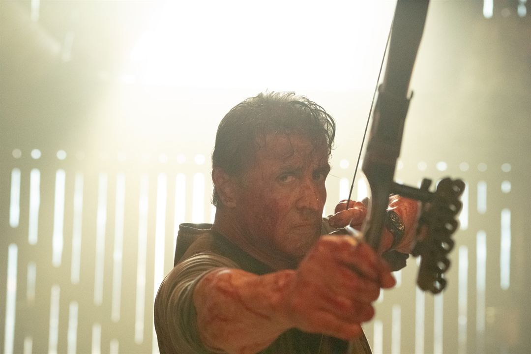 Rambo: Last Blood : Photo Sylvester Stallone