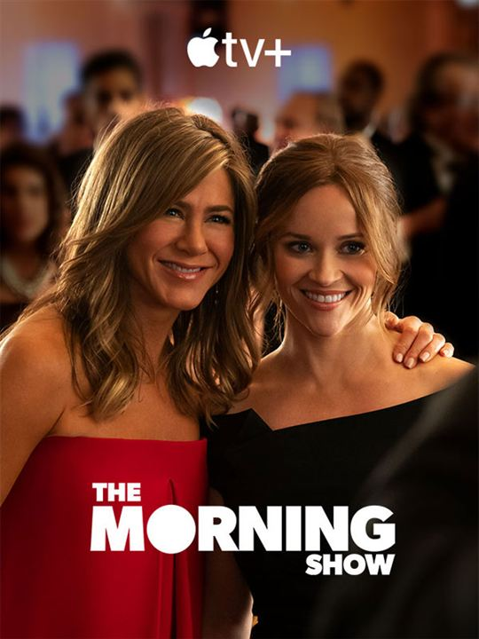 The Morning Show : Affiche