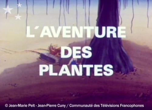 L'Aventure des plantes : Photo