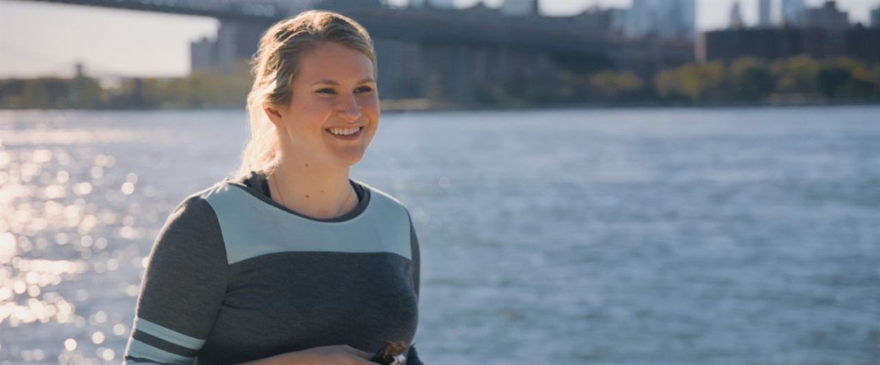 Brittany Runs A Marathon : Photo Jillian Bell