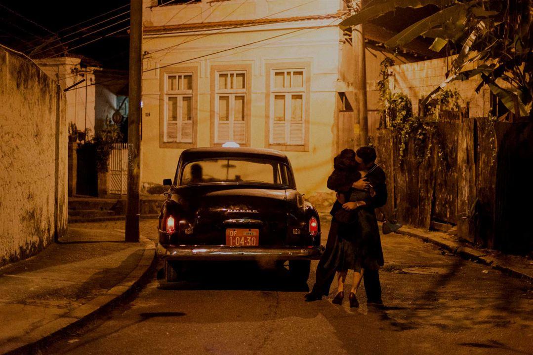 La Vie invisible d'Eurídice Gusmão : Photo