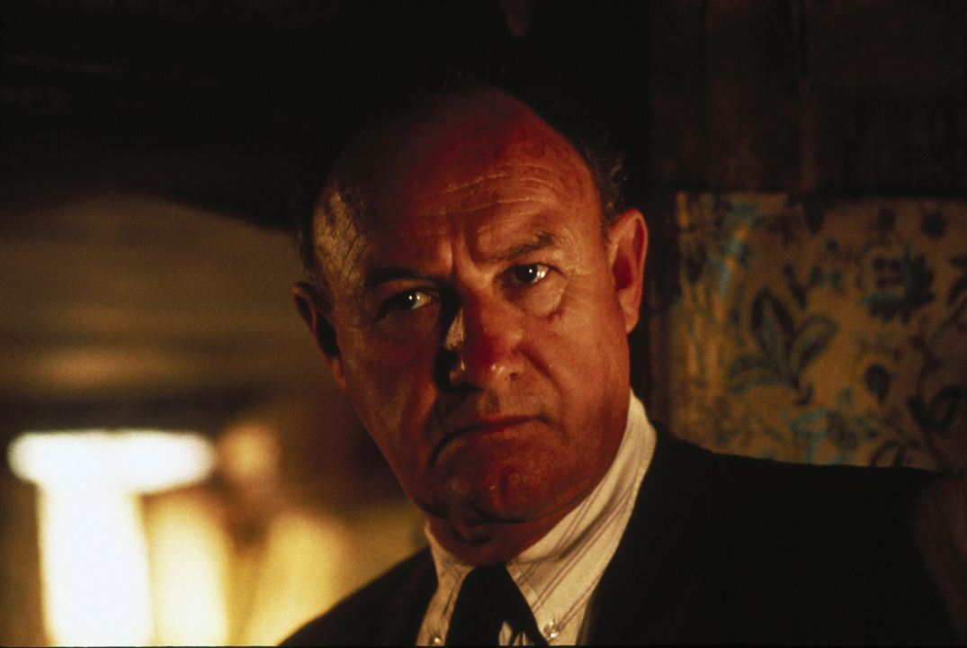 Mississippi Burning : Photo Gene Hackman