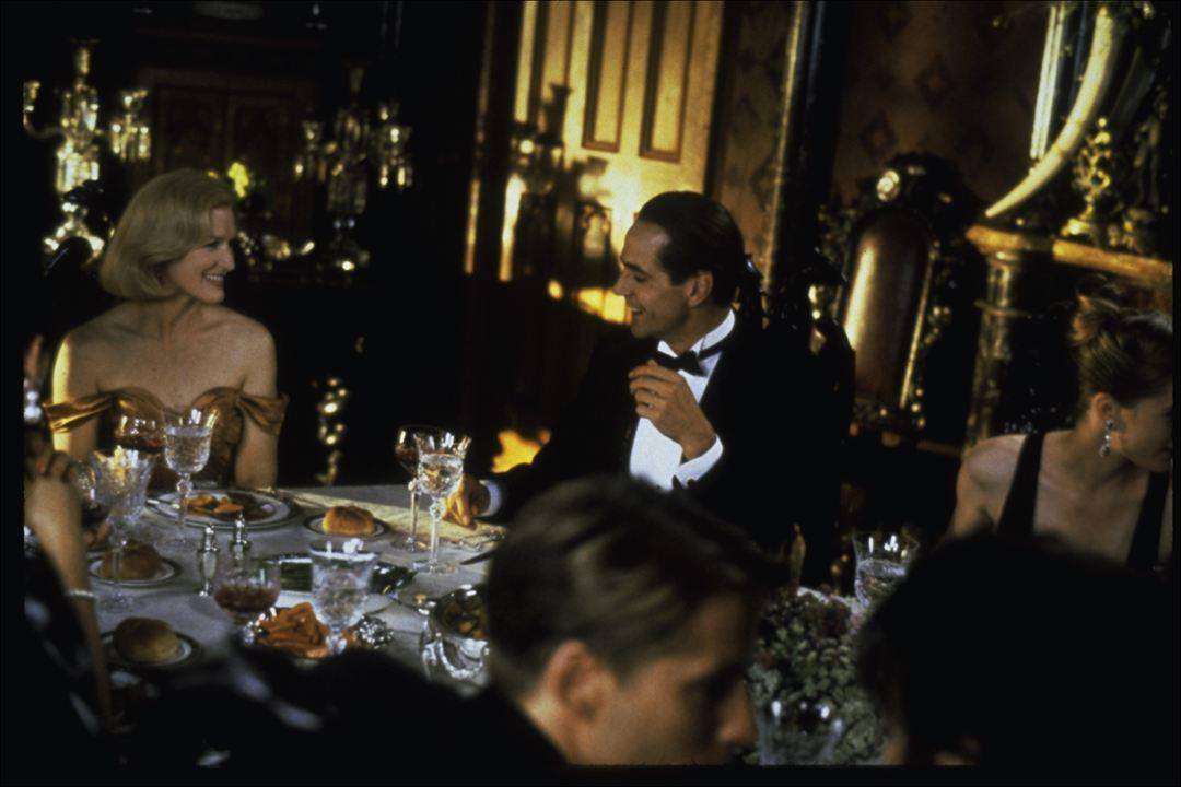 Le Mystère von Bülow : Photo Glenn Close