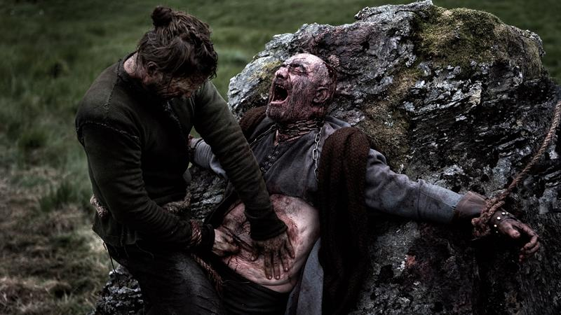 Le Guerrier silencieux, Valhalla Rising : Photo