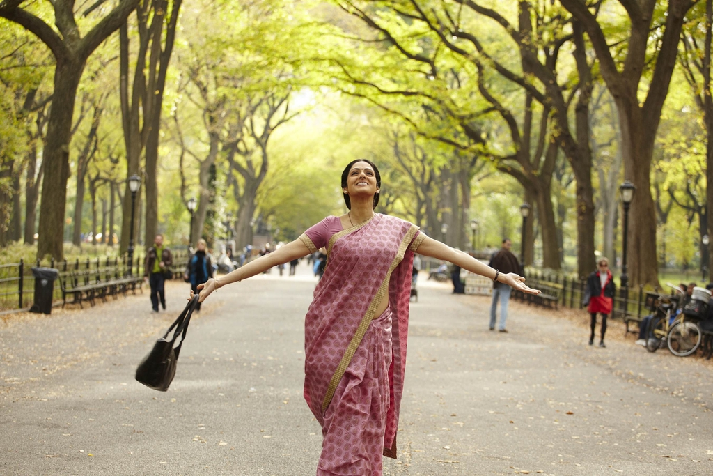 English Vinglish : Photo Sridevi