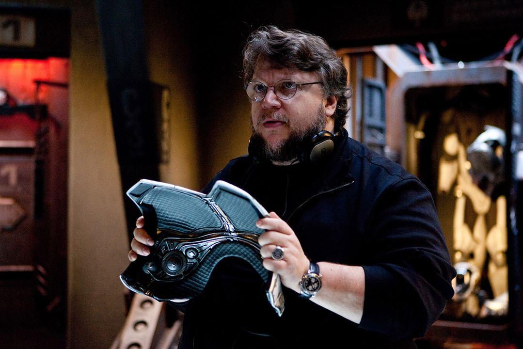 Pacific Rim : Photo Guillermo del Toro