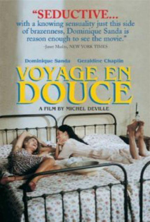 Le Voyage en douce : Affiche