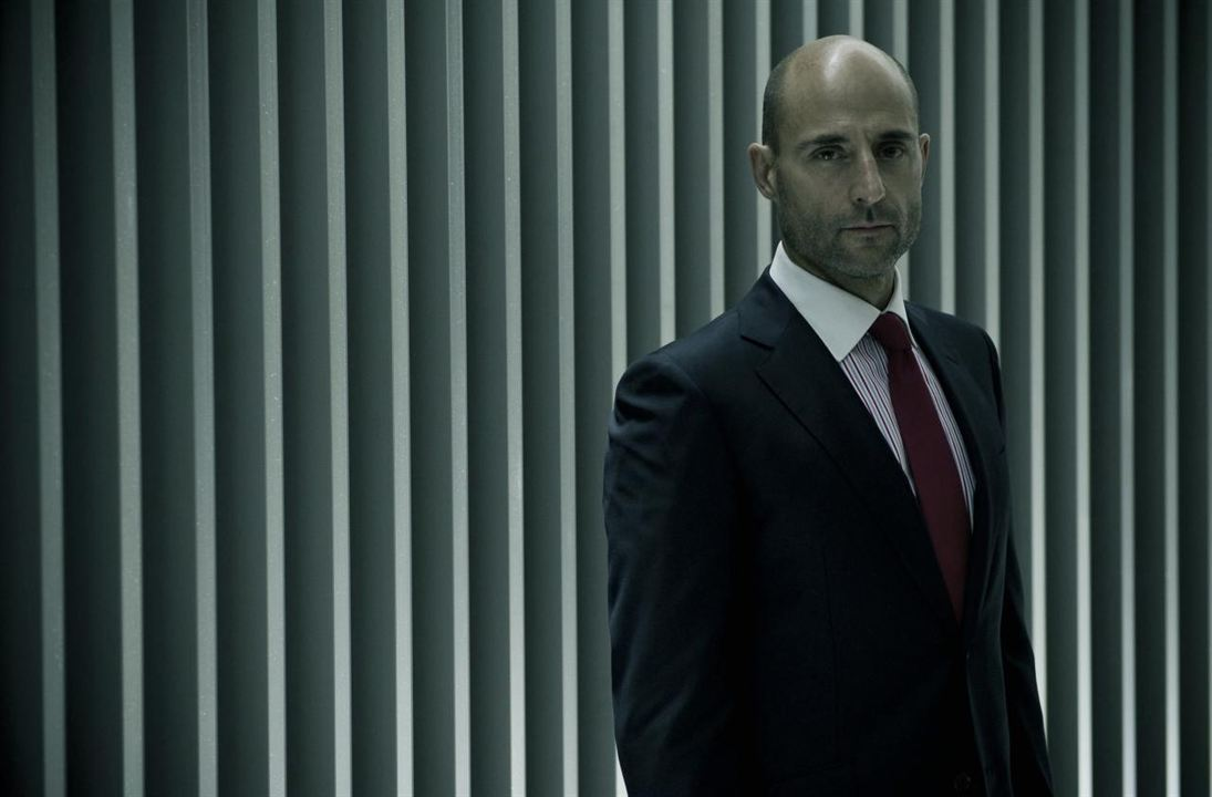 Welcome to the Punch : Photo Mark Strong