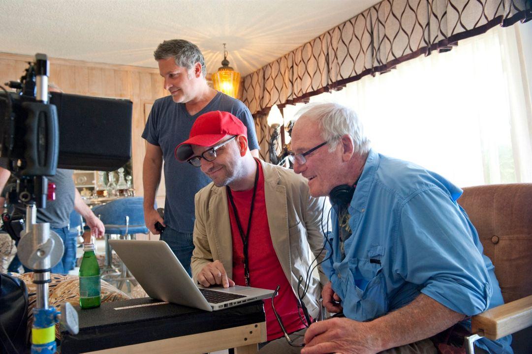 Ma vie avec Liberace : Photo Jerry Weintraub, Steven Soderbergh