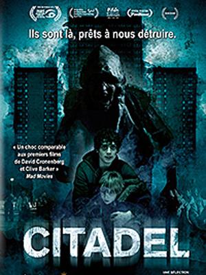 Citadel : Affiche