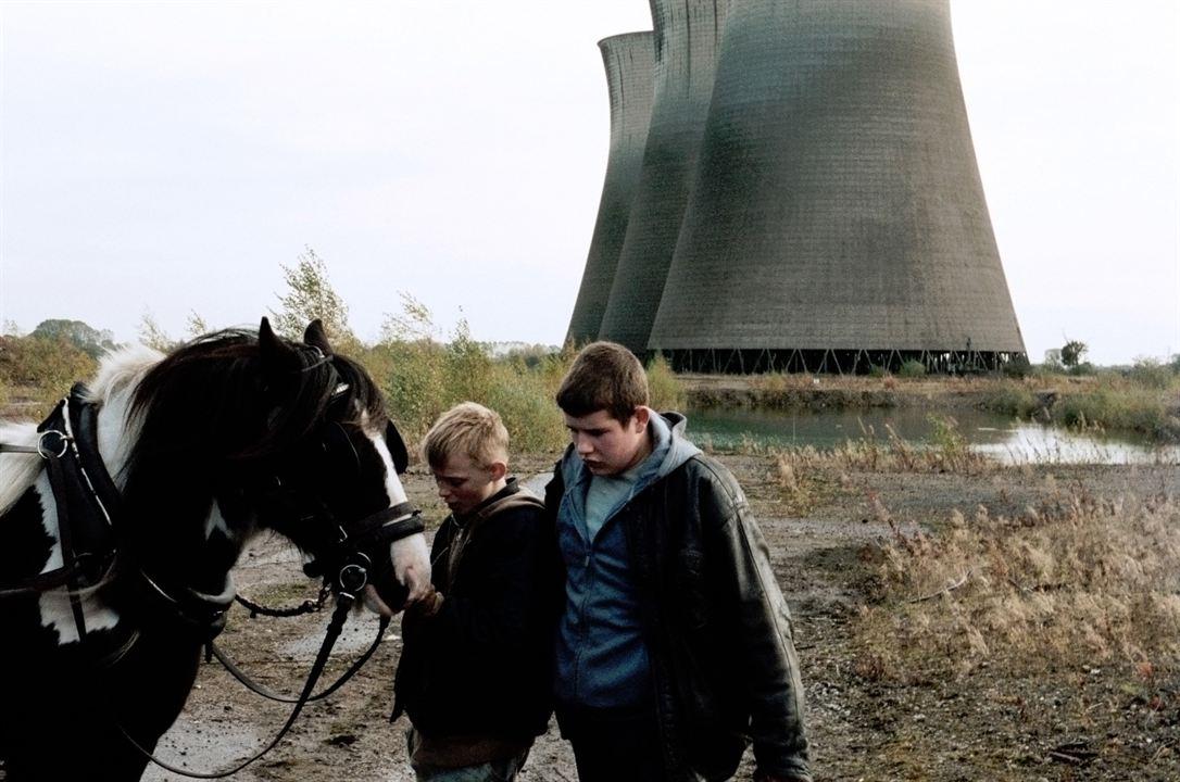 Le Géant égoïste : Photo Conner Chapman, Shaun Thomas