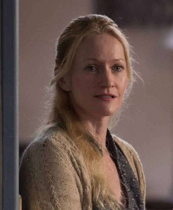 Hunger Games - L'embrasement : Photo Paula Malcomson