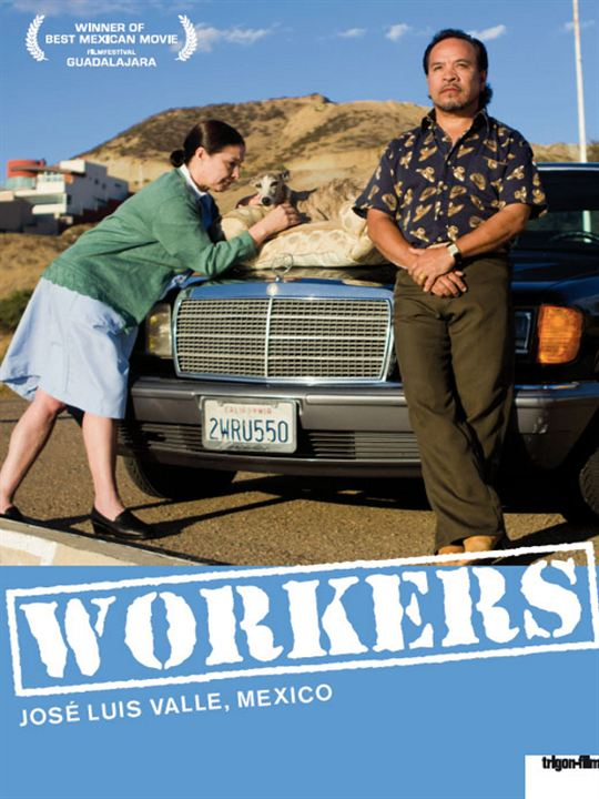 Workers : Affiche
