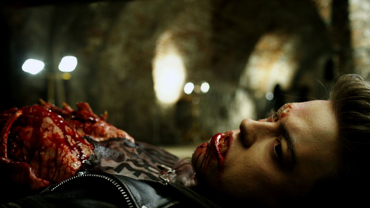 Fright Night 2 : Photo Chris Waller