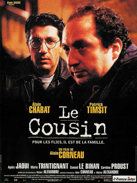 Le Cousin : Affiche