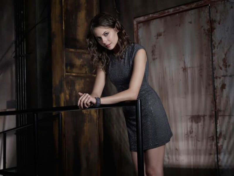 Photo promotionnelle Willa Holland
