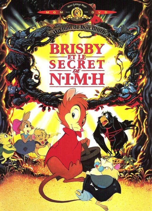 gratuitement brisby et le secret de nimh