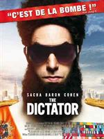 Affichette (film) - FILM - The Dictator : 188021