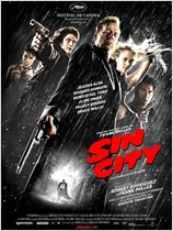 film  Sin City  en streaming