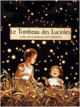 film  Le Tombeau des lucioles  en streaming