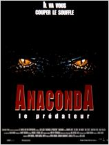 film  Anaconda  en streaming