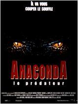 Anaconda ...