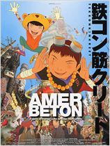 film  Amer beton  en streaming