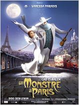 film  Un monstre � Paris  en streaming
