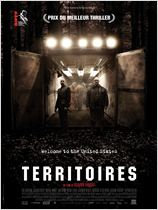 film  Territoires  en streaming