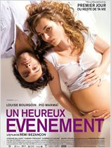 film  Un Heureux �v�nement  en streaming