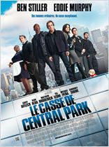 film  Le Casse de Central Park  en streaming