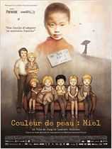 film  Couleur de peau : miel  en streaming