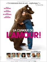 film  La Clinique de l\'amour !  en streaming