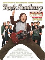 Rock Academy VF film complet