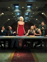 Battlestar Galactica Saison 1 Streaming