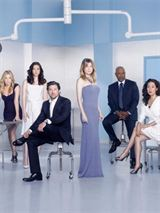 Grey's Anatomy Saison 1 Streaming