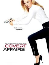 Covert Affairs Saison 1 Streaming