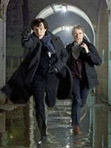Sherlock Saison 4 Streaming
