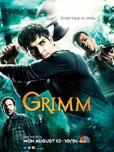 Grimm Saison 6 Streaming