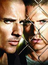 Prison Break Saison 3 Streaming