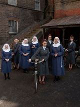Call the Midwife Saison 6 Streaming