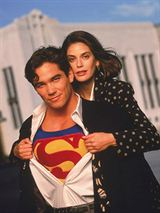 DPStream Lo�s et Clark, Les Nouvelles Aventures de Superman - S�rie TV - Streaming - T�l�charger en streaming