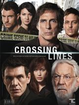 Crossing Lines Saison 3 Streaming