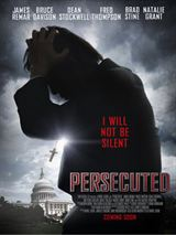 Persecuted 2014 poster