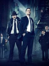 Gotham Saison 3 Streaming