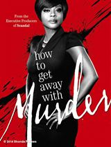 How To Get Away With Murder Saison 3 Streaming