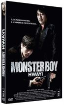 Monster Boy : Hwayi 2013 poster