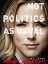 Madam Secretary Saison 1 Streaming