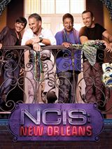 NCIS New Orleans Saison 2 Streaming