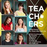 Teachers Saison 2 Streaming